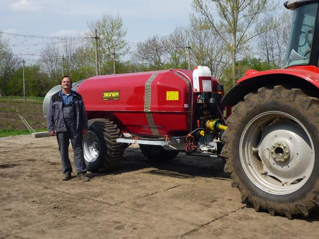 beste mf traktor